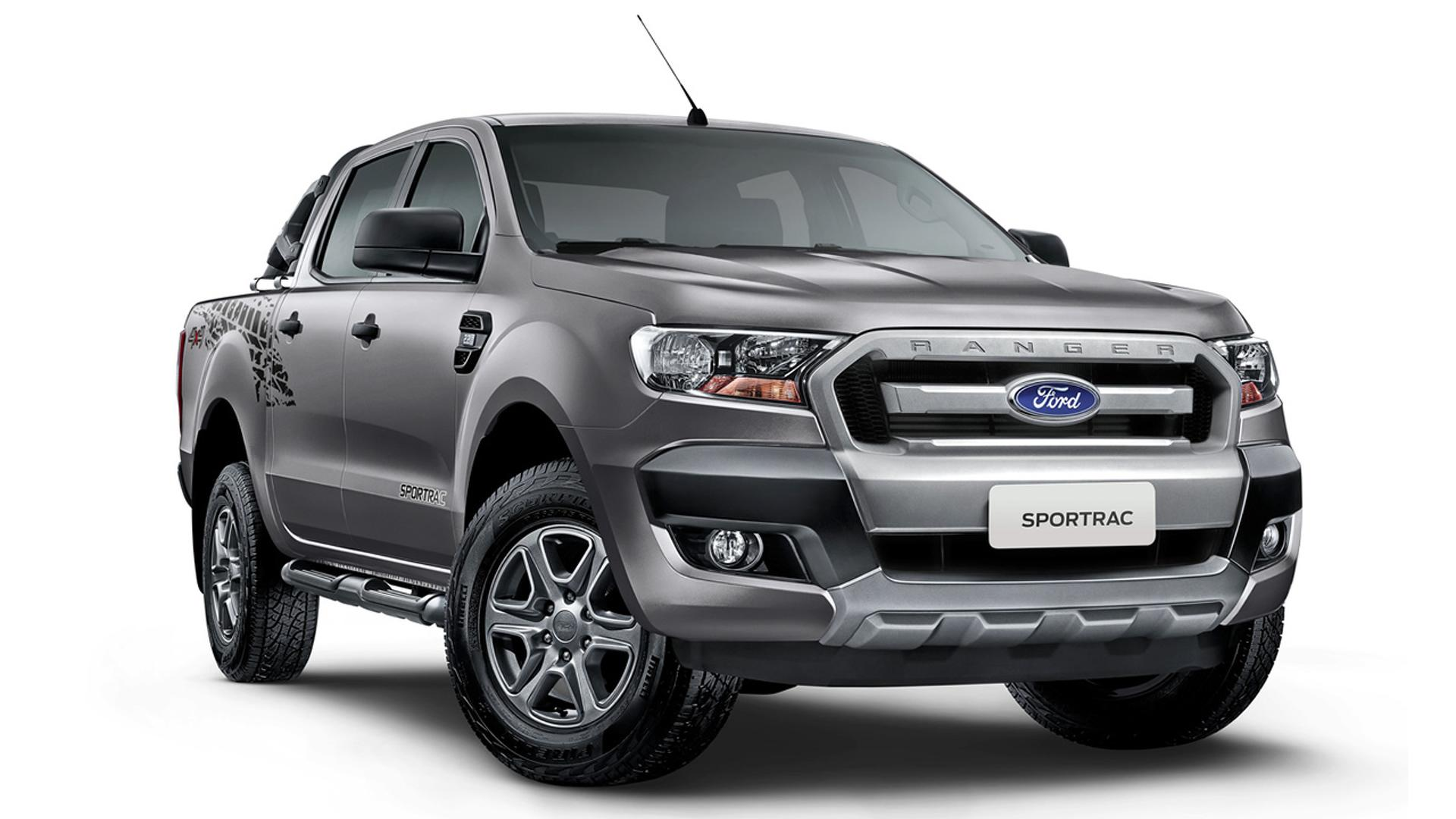 ford ranger 2018 chega ao mercado com vers o diesel mais barata carangos pb o portal. Black Bedroom Furniture Sets. Home Design Ideas